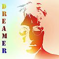Dreamer 2 by Stefan Kuhn