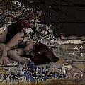 Dreams Amongst Driftwood by Adam Kissel