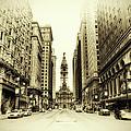 Dreamy Philadelphia by Bill Cannon