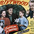 Driftwood, Ruth Warrick, Dean Jagger by Everett
