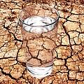 Drought by Victor De Schwanberg