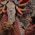 Durga Goddess 2012 by Rajan Advani