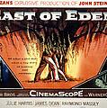 East Of Eden, James Dean, Lois Smith by Everett