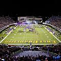 Ecu  Dowdy-ficklen Stadium  by Rob Goldberg