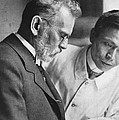 Ehrlich And Hata, Discovered Syphilis by Science Source