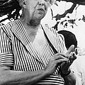 Eleanor Roosevelt 1884-1962, First Lady by Everett