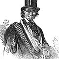 Ellen Craft (b.1826) by Granger