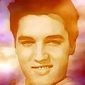 Elvis by Reb