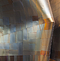 Emp Abstract Fold by Chris Dutton