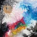 Encaustic Nebula