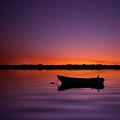 Enjoying Serenity by Carlos Gotay