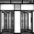 Entrance by Thomas Splietker