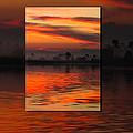 Ethereal Sunrise In Sunrise by Judee Stalmack