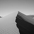 Eureka Dunes, Death Valley National Park by Gary Koutsoubis