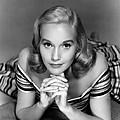 Eva Marie Saint, Ca. 1950s by Everett