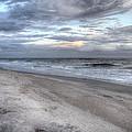 Evening Paradise by Betsy C Knapp