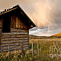 Evening Storm by Jeff Kolker