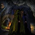 Evil Speaking by Alessandro Della Pietra
