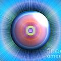 Eye by Nicholas Burningham
