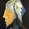 Facets by Joanna Pregon