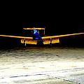 Fairchild Pt -19 by Steven  Digman