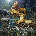 Family by Evie Cook