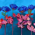 Fantasy Blues by Michelle Wiarda