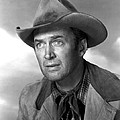 Far Country, The, James Stewart, 1955 by Everett