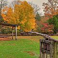 Farm Iv by Charles Warren