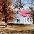 Farmers Ridge School by Don Cull