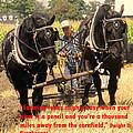 Farming Looks Easy by Ian  MacDonald