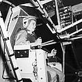 Female Astronaut Training by Nasa