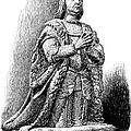 Ferdinand V Of Castile (1452-1516) by Granger