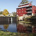 Fertile Mill