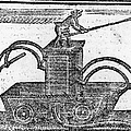 Fire Engine, 1769 by Granger
