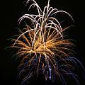 Fireworks 6 by Paul Marto