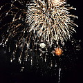 Fireworks by Michelle Calkins