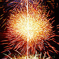 Fireworks_1591 by Michael Peychich