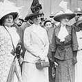 First Lady, Mrs. William Taft, Second by Everett