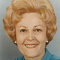 First Lady Patricia Nixon 1912-1993 by Everett