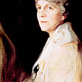 Florence Harding 1860-1924, First Lady by Everett