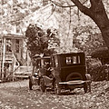 Fords At Harpers Ferry by Williams-Cairns Photography LLC