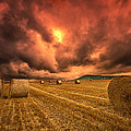 Foreboding Sky by Mark Leader