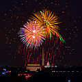 Fourth Of July by David Hahn