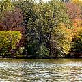 Fowler Lake 4 by Franklin Conour