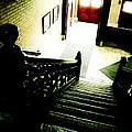 Foyer by Jessica Brawley