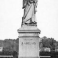 FRANCOIS RABELAIS Print by Granger