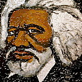 Frederick Douglas by Pete Maier