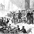 Frederick Douglass, 1860 by Granger