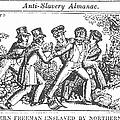 Freedman Enslaved, 1839 by Granger
